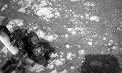 Curiosity вернулся к исследованиям Марса