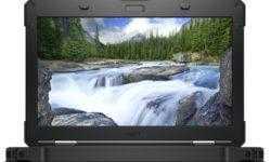 Dell Latitude Rugged: ноутбуки повышенной прочности с 14″ дисплеем