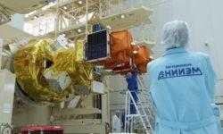 ДЗЗ-спутники «Канопус-В» №3 и №4 приступают к выполнению научных задач
