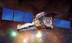 Еще один телескоп NASA замолчал на орбите