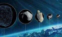 Если вы не знали: в чем разница между кометой и астероидом?