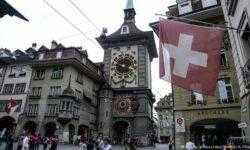 Европа последний раз переводит часы на зимнее время