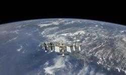 Фото дня: Международная космическая станция крупным планом