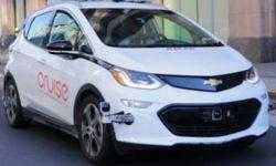 General Motors и Honda сообща займутся созданием робомобилей