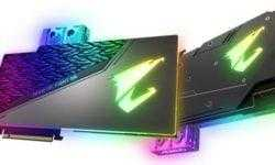 GIGABYTE готовит видеокарту Aorus GeForce RTX 2080 Ti Xtreme WaterForce с водоблоком