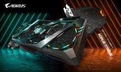 Gigabyte планирует выпустить новые модели Aorus GeForce RTX 2080/2080 Ti