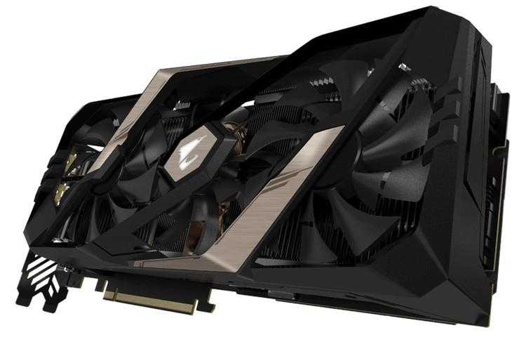 AORUS GeForce RTX 2070 8G