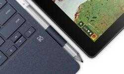 HP готовит ноутбук Chromebook x2 с экраном высокого разрешения