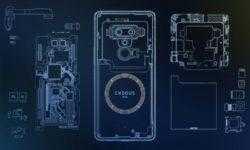 HTC Exodus 1: блокчейн-смартфон с ценой в биткоинах