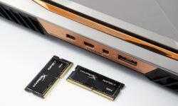 HyperX Impact DDR4 — SO-DIMM, который смог! Или для чего в ноутбуке 64 ГБ памяти с частотой 3200 МГц?