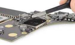 iFixit: Apple еще не активировала блокирование отремонтированных MacBook