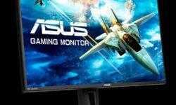 Игровой монитор ASUS VG278QR обладает частотой обновления в 165 Гц