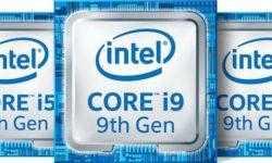Империя наносит ответный удар: представлены процессоры Intel Core 9-го поколения