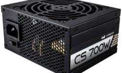 In Win представила компактный блок питания CS-700W форм-фактора SFX