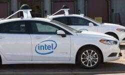 Intel: люди пока не готовы пересесть на самоуправляемые автомобили