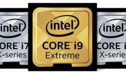 Intel представила новое поколение Core-X: до 18 ядер с частотой 4,5 ГГц
