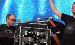 [Из песочницы] Как устроено шоу The Chemical Brothers: технические детали и коммутация