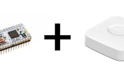 [Из песочницы] Как я добавлял новое устройство в SmartThings Hub, часть 1