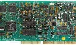 [Из песочницы] Немного о звуковых картах с FM-синтезаторами OPL2/3 для ПК…