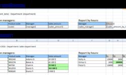 [Из песочницы] PHP Excel Templator (PHP-шаблонизатор для Excel) или как мы до этого писали хардкод для Excel