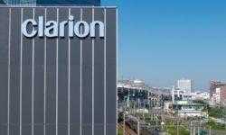 Из-за популярности смартфонов в качестве навигаторов Hitachi решила продать Clarion