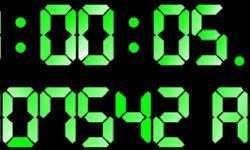Измерение времени с наносекундной точностью