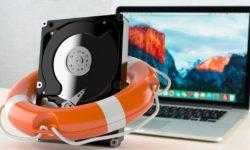 Как восстановить потерянные данные Windows или Mac