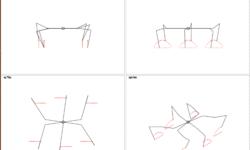 Как я строил гексапод в Space Engineers. Часть 1