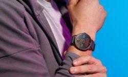 Misfit Vapor 2: смарт-часы с поддержкой GPS и NFC