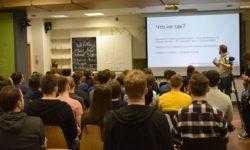 Митап в Петербурге: Data Engineering и не только