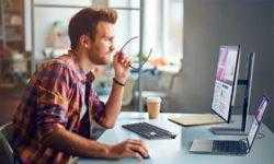 Монитор Dell UltraSharp U2419H размером 23,8″ обойдётся в $350