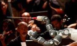 На будущем заводе швейцарской компании ABB в Китае роботы будут изготавливать роботов