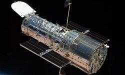 NASA применило «дедовский» способ для починки космического телескопа «Хаббл»