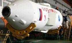 Названа причина неудачного запуска пилотируемого корабля «Союз МС-10»