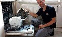 Немецкий энтузиаст рассказал, как помыть комплектующие в посудомоечной машине