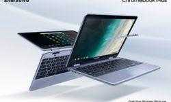 Ноутбук-трансформер Samsung Chromebook Plus V2 (LTE) оценён в $600