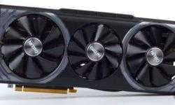 Новая статья: Обзор видеокарты SAPPHIRE NITRO+ Radeon RX Vega 64: реабилитация «Веги»