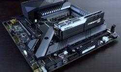 Новый мировой рекорд: память DDR4 разогнана до 5566 МГц