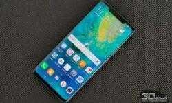 Один из самых мощных Android-смартфонов Huawei Mate 20 Pro уступил в производительности iPhone XS Max