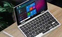 One Mix 2S: ультракомпактный ноутбук с процессором Intel Amber Lake