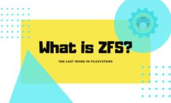 [Перевод] Что такое ZFS? И почему люди от неё без ума?