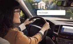 [Перевод] Голосовые помощники за рулем автомобиля: за кем будущее