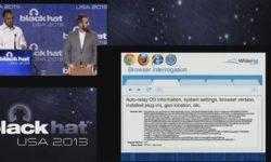 [Перевод] Конференция BLACK HAT USA. Ботнет из миллиона браузеров. Часть 1