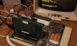 [Перевод] Считываем данные со старого жёсткого диска MiniScribe