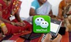 [Перевод] WeChat в Индии: от мощного запуска к полной потере интереса