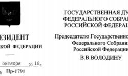 Полная амнистия. Путин внёс законопроект о частичной декриминализации статьи282 об экстремизме в интернете