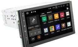 Процессор Rockchip PX30 рассчитан на автомобильные медиацентры