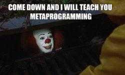 Python: метапрограммирование в продакшене. Часть вторая