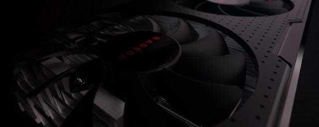 Фото Radeon RX 590 демонстрирует неплохую форму в Final Fantasy XV