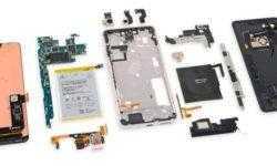 Разборка Pixel 3 XL выявила использование дисплея Samsung